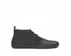 Vivobarefoot GOBI J Leather Black