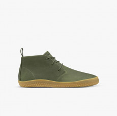 Vivobarefoot GOBI Junior botanical green