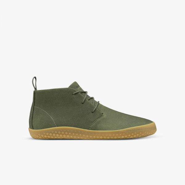 Vivobarefoot GOBI Kids botanical green