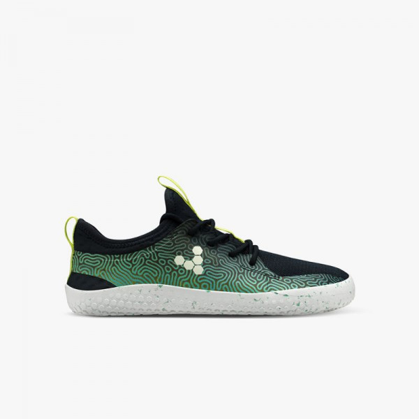 Vivobarefoot Primus Sport Junior Deep Sea Blue