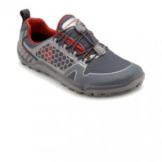 Vivobarefoot AW 14 TrailFreak WP Lady grey/red