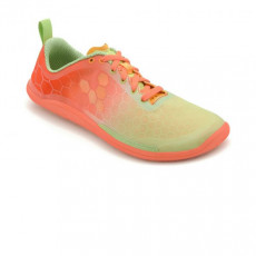 Vivobarefoot SS 15 Evo Pure Lady Coral