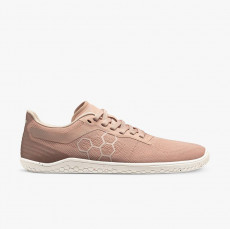 Vivobarefoot Geo Racer II Ladies Misty Rose