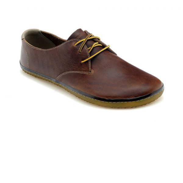 Vivobarefoot AW 15 Ra Leather tobacco