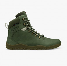 Vivobarefoot TRACKER FG Ladies Botanical Green