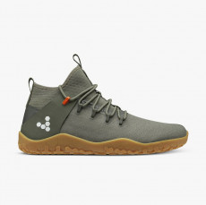 Vivobarefoot Magna Trail FG Mens Dusty Olive