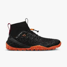 Vivobarefoot ESC Tempest Ladies Black Orange