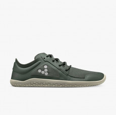 Vivobarefoot PRIMUS LITE III All Weather Mens Charcoal