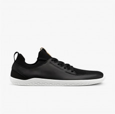 Vivobarefoot Primus Knit Ladies Black