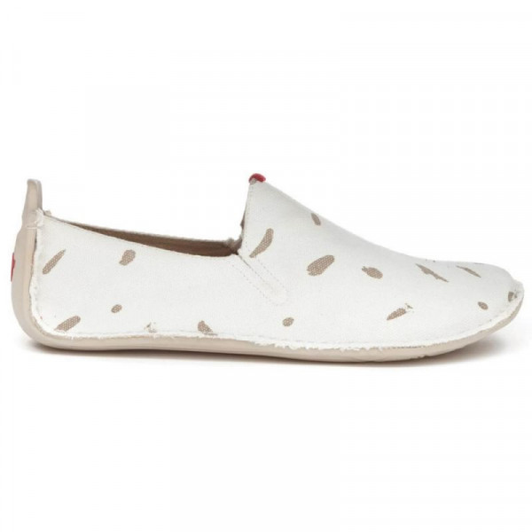 Vivobarefoot Ababa Canvas Swipe Mens