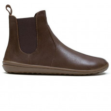 Vivobarefoot Fulham Mens Brown