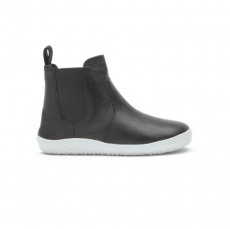 Vivobarefoot Fulham Leather Kids Black