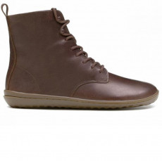Vivobarefoot Gobi HI 2.0 leather Women Brown