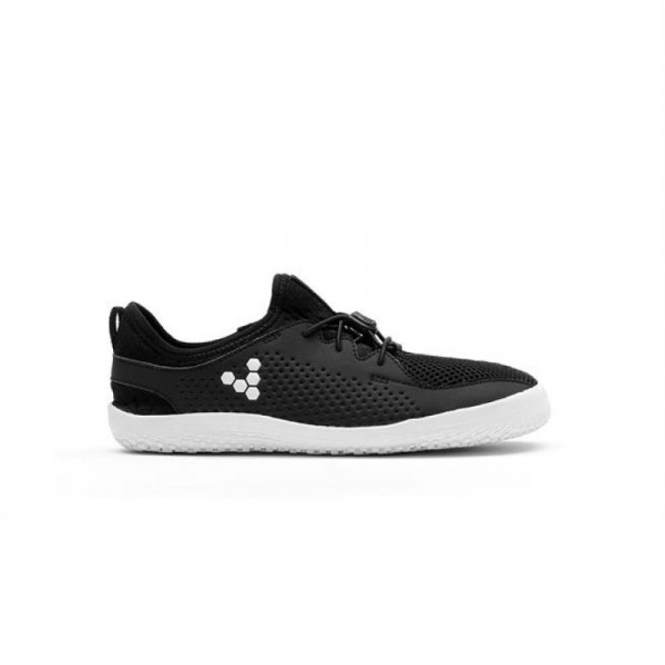 Vivobarefoot Primus Junior Mesh Black