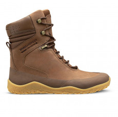Vivobarefoot Tracker HI Firm Ground Ladies Brown